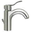Wavehaus Single Hole/Single Lever Lavatory Faucet with Pop-up Waste - AlternativeRoute