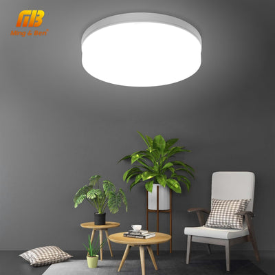 LED Panel Lamp - AlternativeRoute