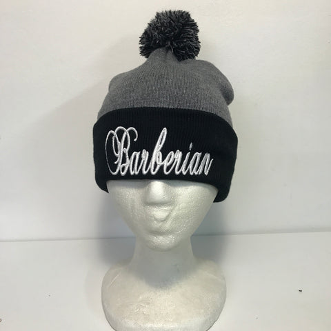 Barberian/Defining Styles Ski Hat