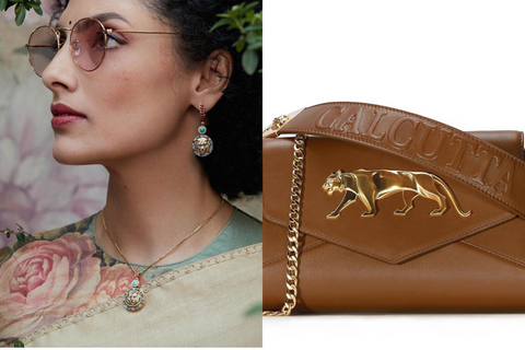 Sabyasachi's Intimate Fine Jewellery & Sling Back Launch Is So Dreamy!