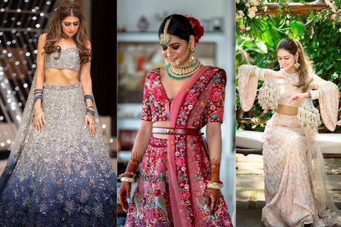 RCB Girl Deepika Ghose Is A Dream In Indian Outfits - Here's Proof!