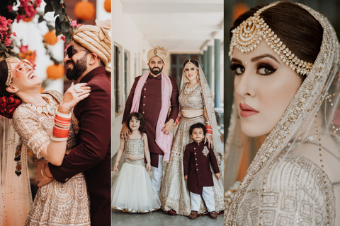 Aishwarya + Rishi's Cute Little Family & Wedding Pictures Will Win Your Heart!