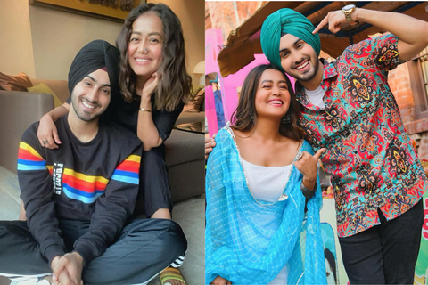 All We Know About Neha Kakkar + Rohanpreet Singh's Hush-Hush Wedding!