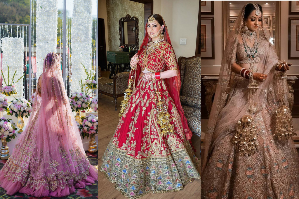 Rimple & Harpreet Narula Lehenga Prices!