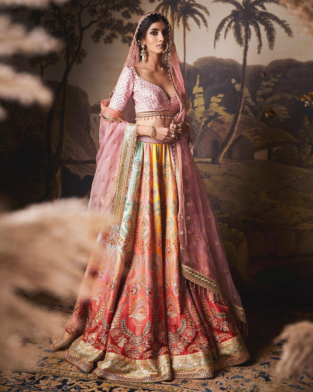 Tarun Tahiliani 2020 Collection