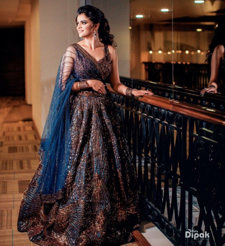 Asiana Couture - Chandni Chowk Lehenga Shop