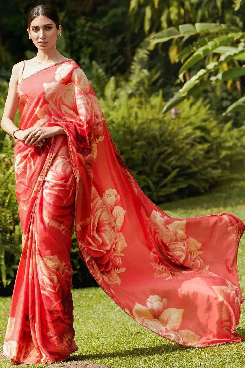 The Ultimate Guide To Sabyasachi Saree Prices! - WedBook
