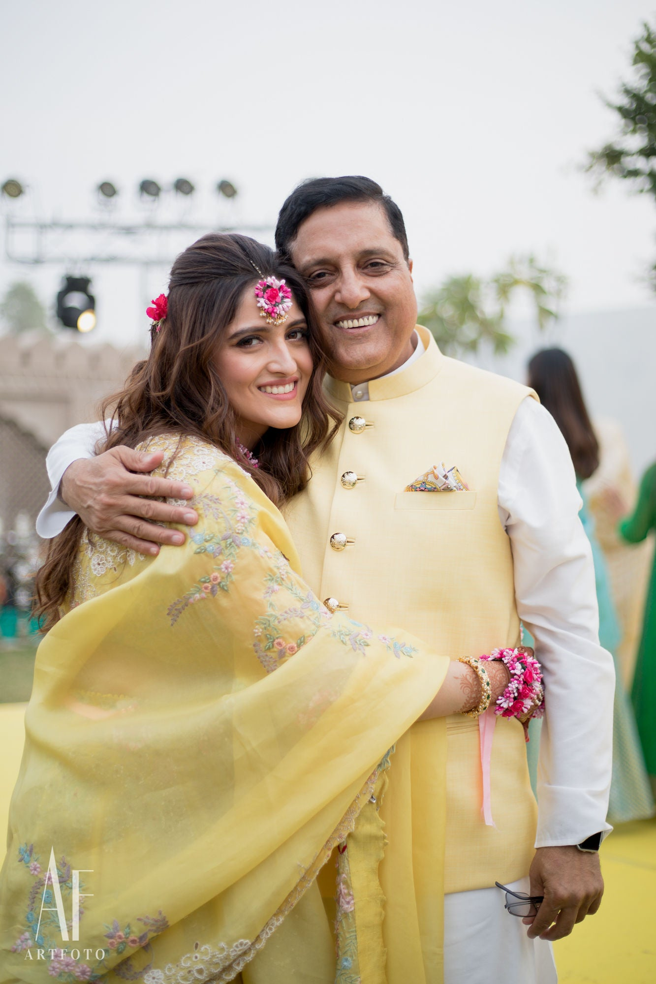 Fairmont jaipur Wedding