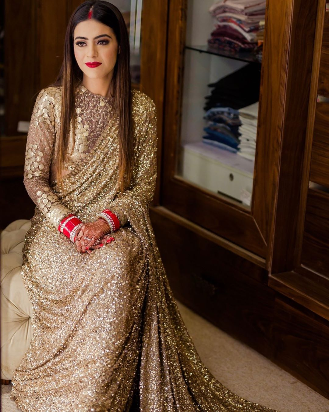 The Ultimate Guide To Sabyasachi Saree Prices Wedbook