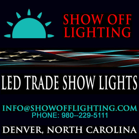 Contact Show Off Lighting