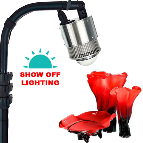 BEST SELLING LED craft show lighting