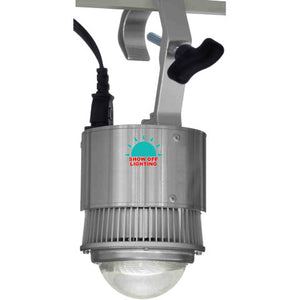 60w or 90w sparkling LED pipe and drape lighting