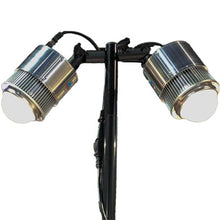 Load image into Gallery viewer, Powerful 120w or 180w LED table clamp trade show lighting