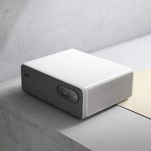 Xiaomi Mijia Laser Projector ALPD3.0 Laser Projector 2400 ANSI Lumens 1920x1080P - white