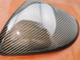 Carbon fiber mirror covers for Volkswagen Golf 6 MK6 2010-2014 - SpasGoranov