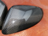 Carbon fiber mirror covers for VW PASSAT B7  VW PASSAT CC EOS - SpasGoranov