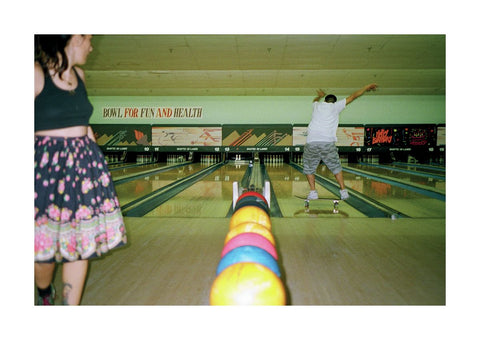 Bowling With Javi