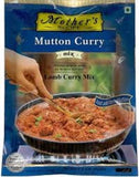 Mother's Recipe Mutton Curry Mix 80g