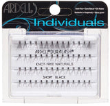 Ardell 65050 Duralash Naturals Short Black Eye Lashes
