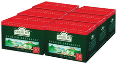Ahmad Tea London English Breakfast 125g