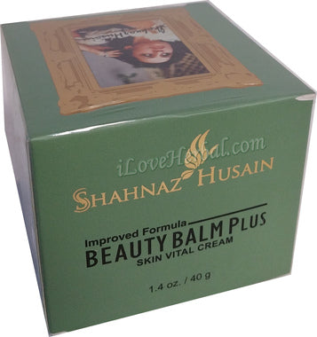 Shahnaz Husain Beauty Balm Skin Cream