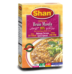 Shan Special Brain Masala Mix 50g