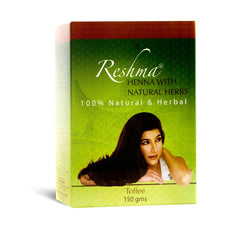 Reshma Henna Powder 150 g Toffee