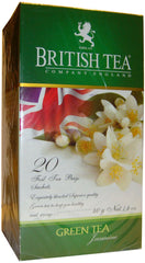 Great British Green Tea 40g