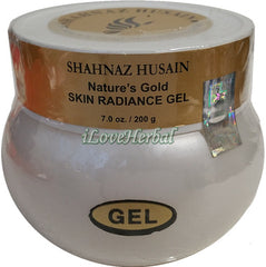 NATURE'S GOLD SKIN RADIANCE GEL - 200 GM