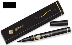 Henna Eye brow Liner Pen Black Color