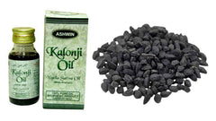 100ml Kalonji Black Seed Oil