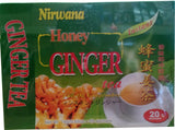 Nirwana Honey Ginger Tea 360g