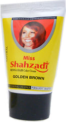 Shezadi Hair Henna Tube