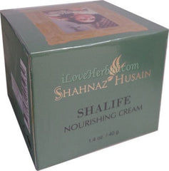 Shahnaz Husain Shalife facial massaging and anti ageing cream
