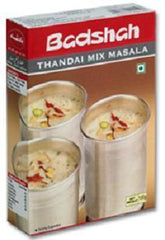 Badshah Thandai Mix Masala 100g