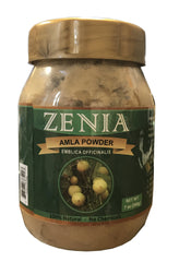 200g Zenia Amla Powder Bottle