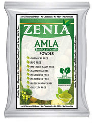 Zenia Amla Powder