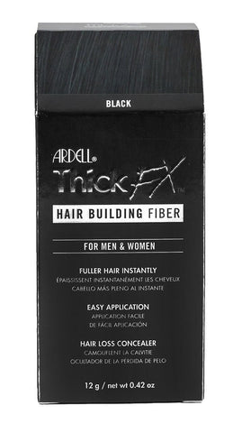 Ardell Thick FX Hair Building Fiber BLACK