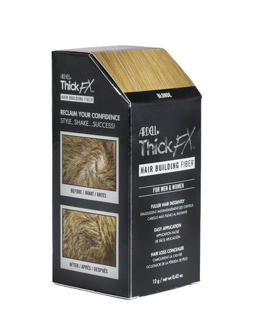 Ardell Thick FX Hair Building Fiber Blonde