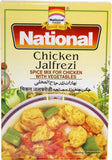 National Chicken Jalfrezi 100g