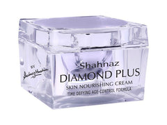 Shahnaz Diamond Skin Nourishing Facial Cream 40g