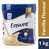 Abbott Ensure Plus   Vanilla Flavor 1 kg/ 2.2 lbs