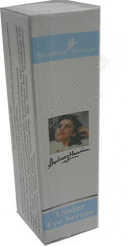 Shahnaz Husain Under Eye Serum