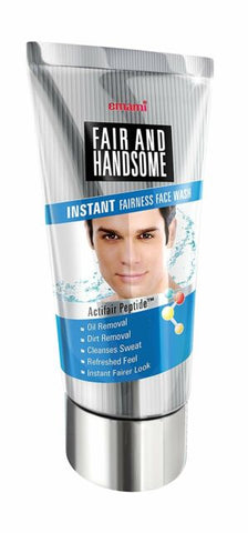 Emami Fair And Handsome Face Wash