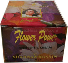Flower Power Antiseptic Cream Morning Glory