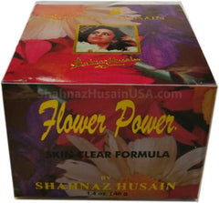 Shahnaz Flower Power Skin Clear Formula