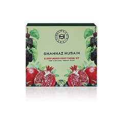Shahnaz 5 Step Mini Mixed Fruit Facial Kit
