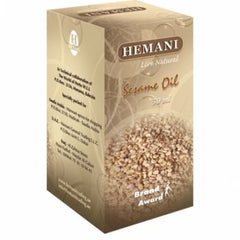 Hemani Sesame Oil 30ml
