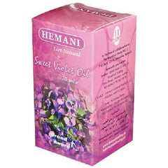 Hemani Sweet Violet Oil 30ml