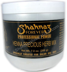 Shahnaz Professional Power Precious Henna Herb Mix